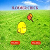 hammer chick A Free Action Game