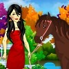 Cute Chloe and Spirit A Free Dress-Up Game