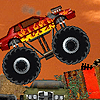 Monster Truck Demolisher A Free Action Game