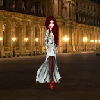 Carolina Sandoval in Paris A Free Adventure Game