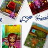 DOLI- Memory Lane A Free Education Game