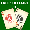 Free Solitaire II A Free BoardGame Game
