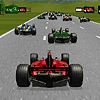 Formula Racer A Free Action Game