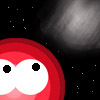 Baff in space A Free Action Game