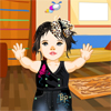 Fashionable And Stylish Baby Clothing A Free Customize Game