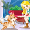 Cat Lover A Free Dress-Up Game