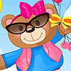 Cute Bear Dress up Game.