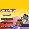 La Jeep Folle (Crazy Jeep) A Free Action Game