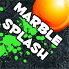 Marble Splash A Free Action Game