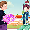 Dating Girl Dress Up Game.