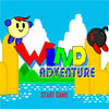 Wind Adventure inspired by Mario Bros Games, Have fun with wonderful world.