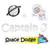 Captain J Space Dodge