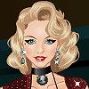 Vintage Girl Dress up