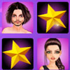 Celebrities Memory A Free Dress-Up Game