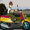 Kid motorbike A Free Customize Game
