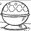 Easter Coloring Book 4 A Free Customize Game