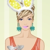 Special Easter Dress Up Game