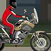 Cross Motorbike