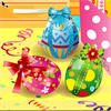 Easter Chocolate Make Up A Free Customize Game