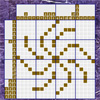 Doggy Paint by Numbers - 20x20 Nonogram A Free Puzzles Game