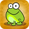 Click The Frog A Free Action Game