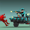 Zombie Truck A Free Action Game