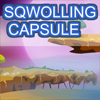 Sqwolling Capsule A Free Action Game