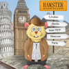 Hamster: Around the World A Free Action Game
