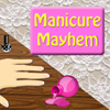 Manicure Mayhem A Free Dress-Up Game