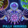 Fully Armored A Free Action Game