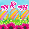 Egg & Eggs A Free Puzzles Game