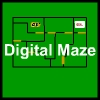 Digital Maze A Free Puzzles Game