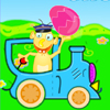 BobiBobi Easter Choo Choo A Free Action Game