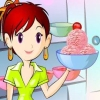 strawberry ice cream A Free Education Game