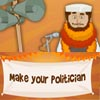 Make Your Politician A Free Action Game