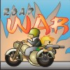 Road War A Free Action Game