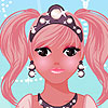 Pretty woman dress up fashion game.