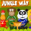 Jungle Way A Free BoardGame Game