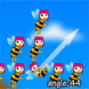 Bees Under Attack A Free Shooting Game