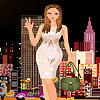 Party girl dress up