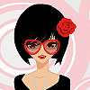 Cool Girl Dress up fashion game.