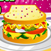 Delicious Deli Sandwich A Free Customize Game