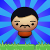 Jumping Man A Free Action Game