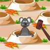 Catch The Carrot Thief A Free Action Game