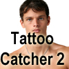Tattoo Catcher 2 A Free Dress-Up Game
