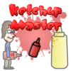 Ketchup Master A Free Action Game