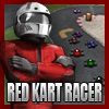 Red Kart Racer A Free Driving Game