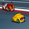 Alien Cars Math Race A Free Education Game