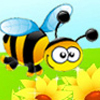 Bee A Free Action Game
