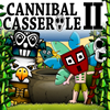 Cannibal Casserole 2 A Free Action Game